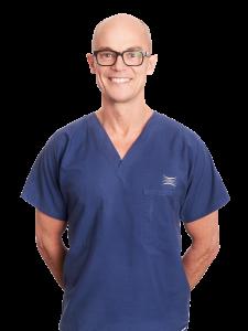 Dr Ian Brannaghan Profile