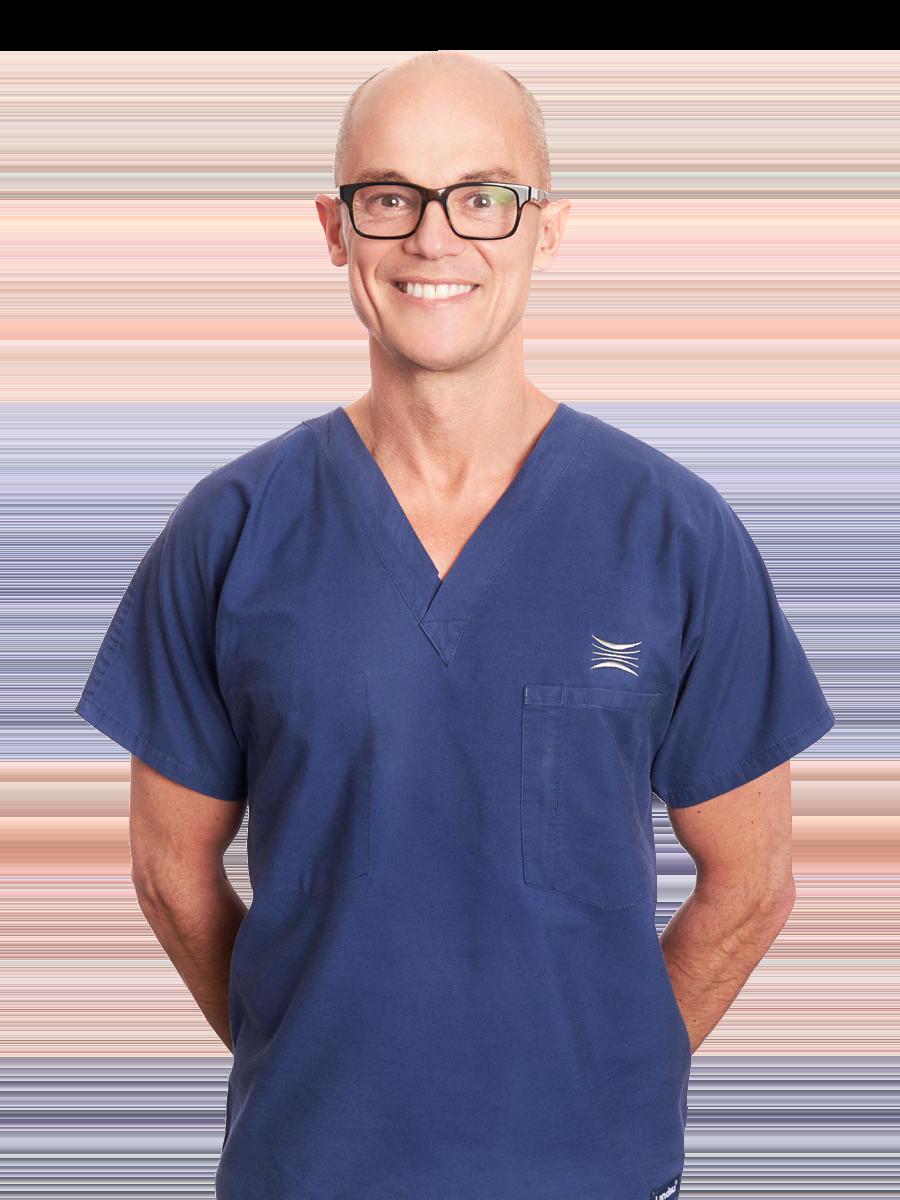 Dr Ian Brannaghan