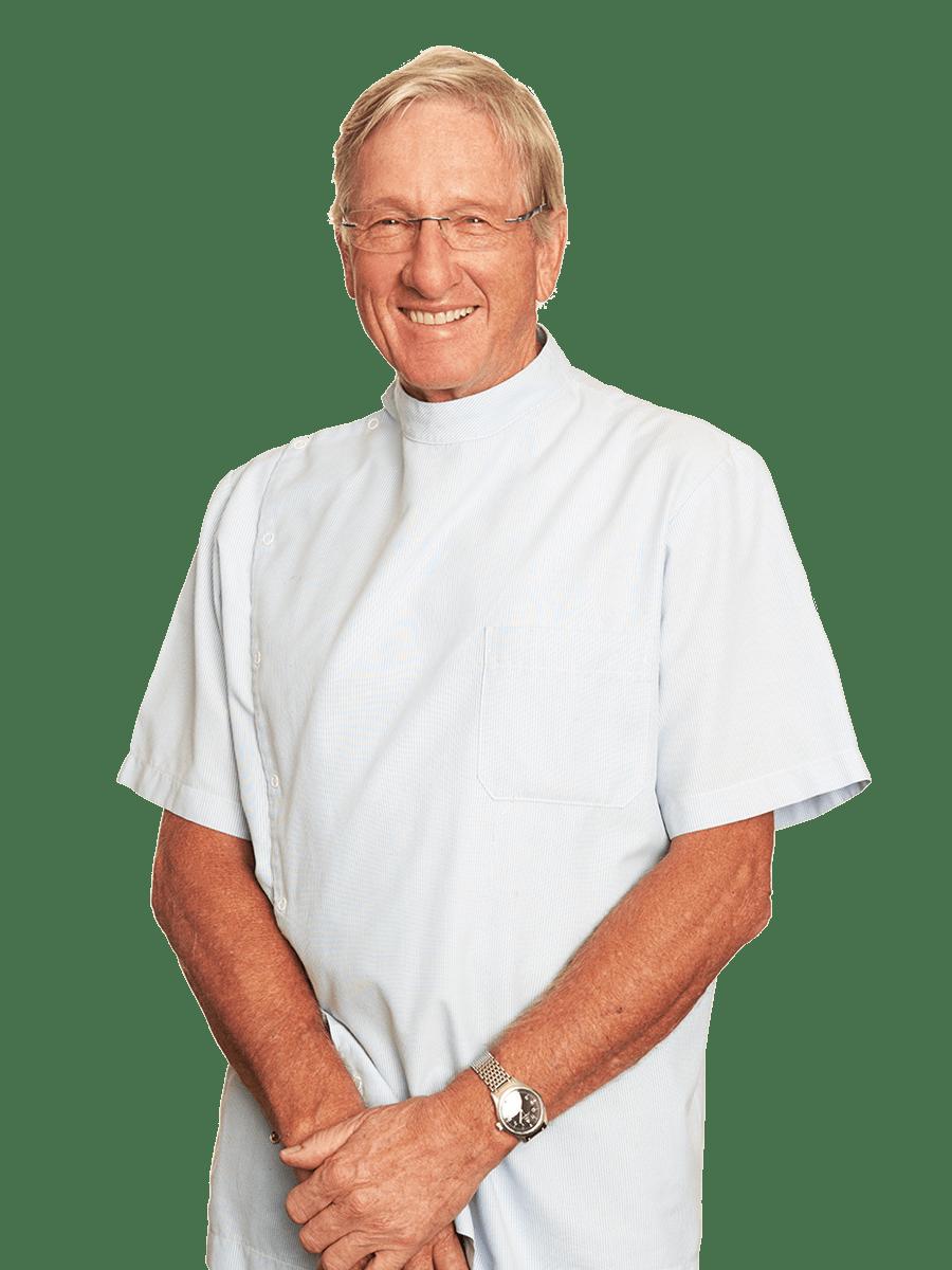 Dr Scott Fowler