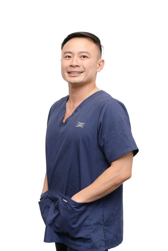 Dr Leo Goh